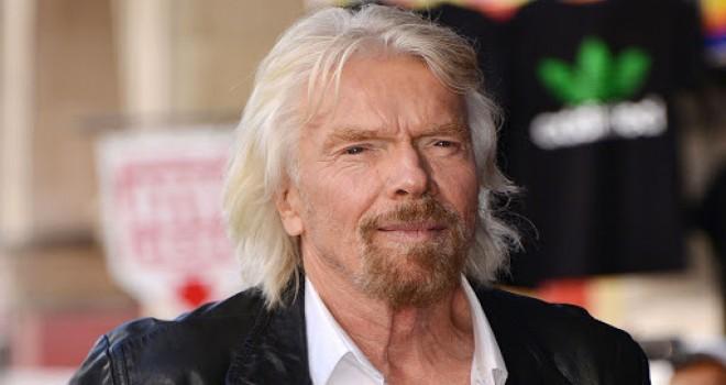 Richard Branson'un uzaya roket gönderme girişimi başarısız oldu