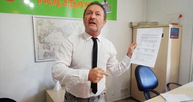 Hürser Tekinoktay'dan Fulya Projesi açıklaması: Çebi'nin dava açması gerek