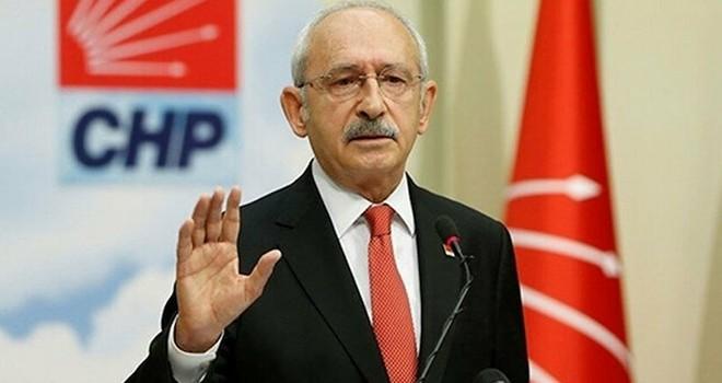 Kılıçdaroğlu: Partiye zarar vereni partiden ayıracağım