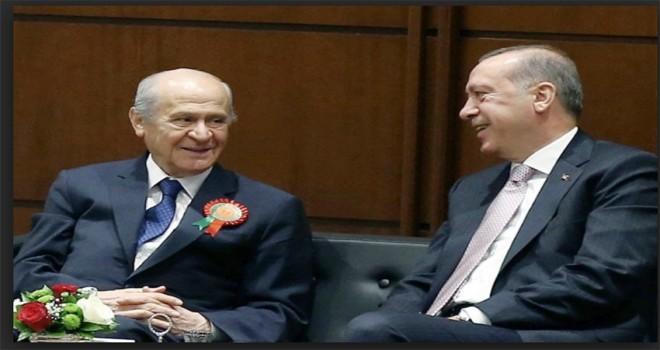 AK Parti ve MHP listelerinde sona gelindi