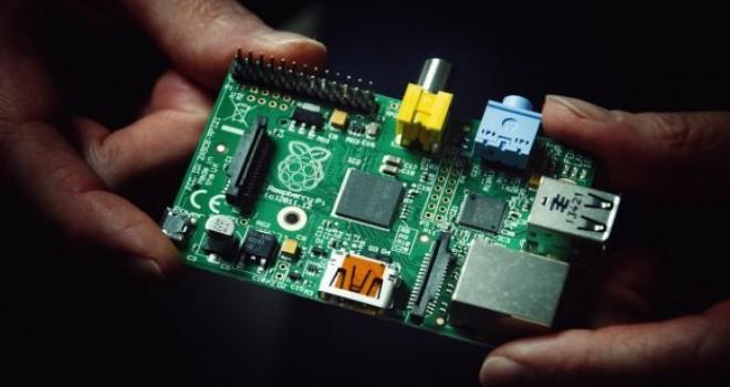Raspberry Pi ile NASA'yı hacklediler