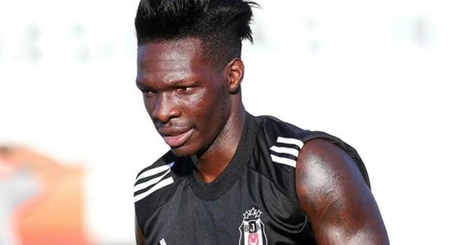 N'Sakala: Beşiktaş'ta efsane olmak istiyorum