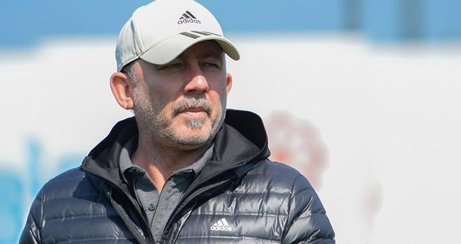 Sergen Yalçın: Hepimizin ortak menfaati Beşiktaş