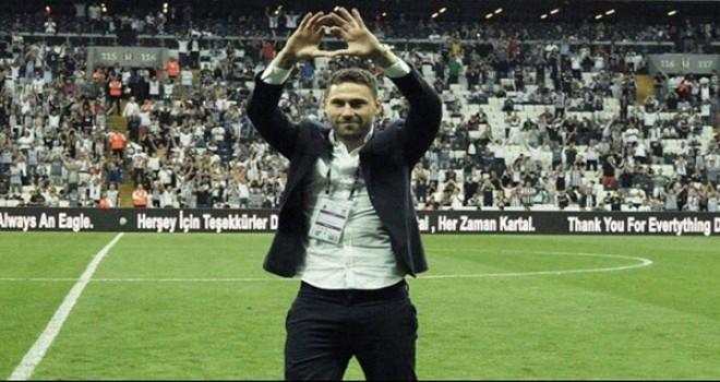 Tosic, Beşiktaş taraftarını asla unutmayacağım