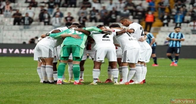Beşiktaş, Altay ile karşılaşacak