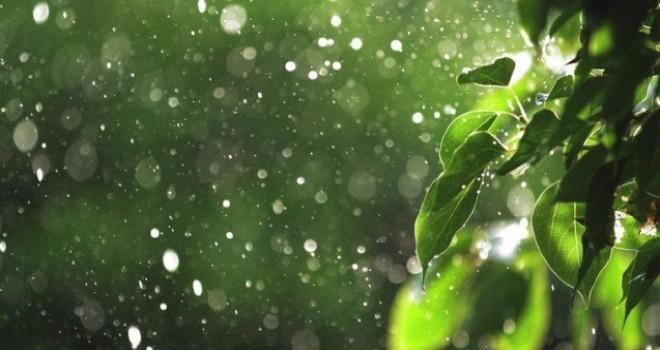 İstanbul'da yağış etkisini arttırıyor