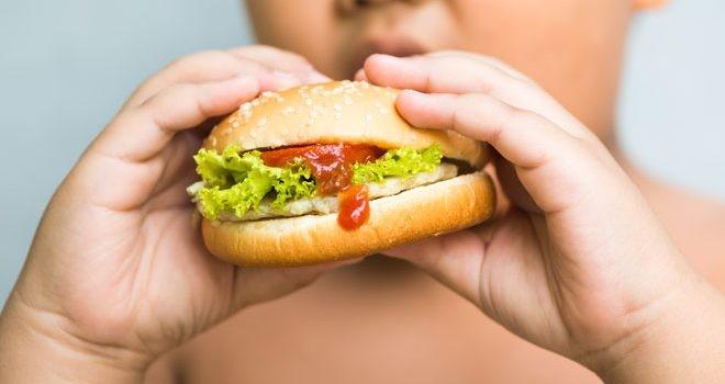 Sağlıksız beslenme ve diyabet