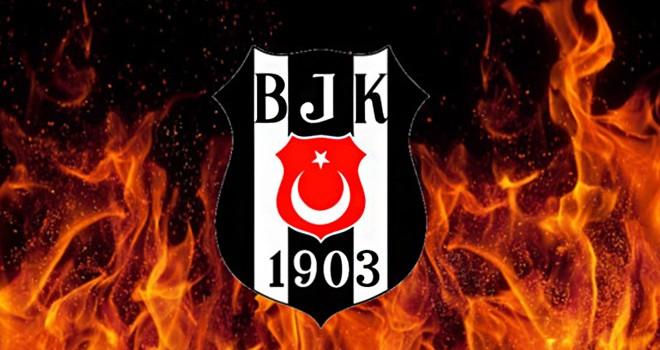 Beşiktaş'tan kamuoyu açıklaması