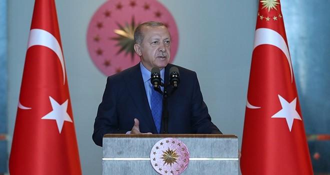 Türkiye'nin ekonomisi sağlamdır