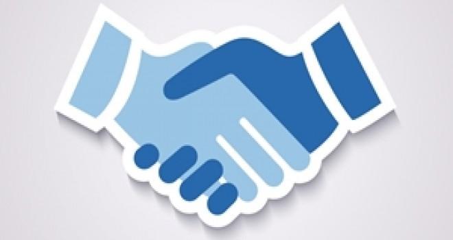 Sponsorluk ve tanıtım anlaşmaları başladı.
