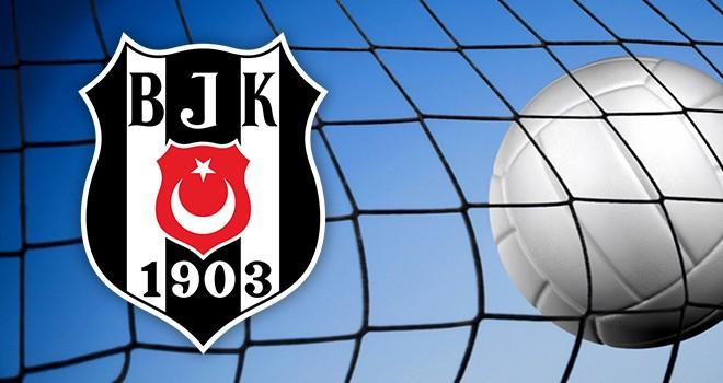 Beşiktaş Kadın Voleybol Takımı'nın Sigorta Shop Kadınlar Voleybol 1. Ligi Fikstürü belli oldu