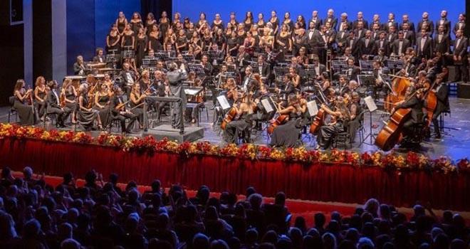 Sanatçılardan isyan! Orkestranın yüzde 70'ine Covid 19 bulaştı