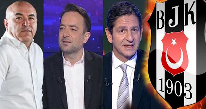 Spor yazarlarından Beşiktaş ve Cenk Tosun sözleri