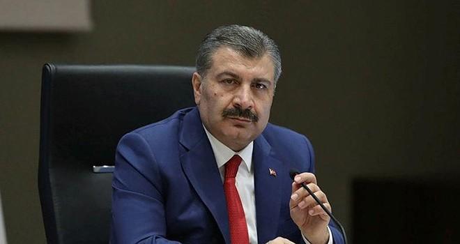 Kritik dönemler! Türkiye'de yoğun bakımlar yüzde 66 doldu