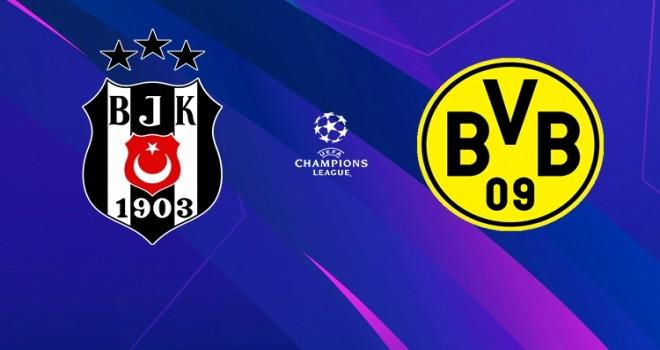 Dortmund maç öncesinde sosyal medyadan paylaşım yaptı