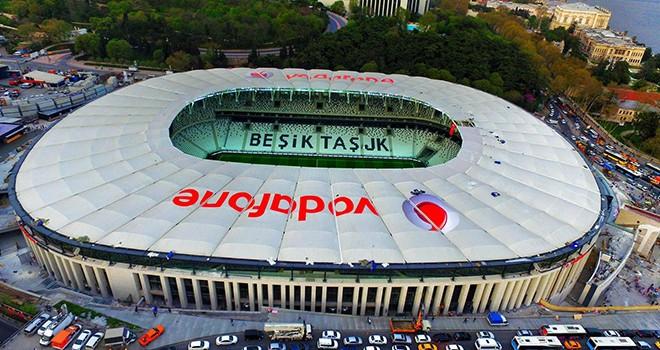 İstanbul'a ve Türk sporuna önemli bir eser kazandırdık