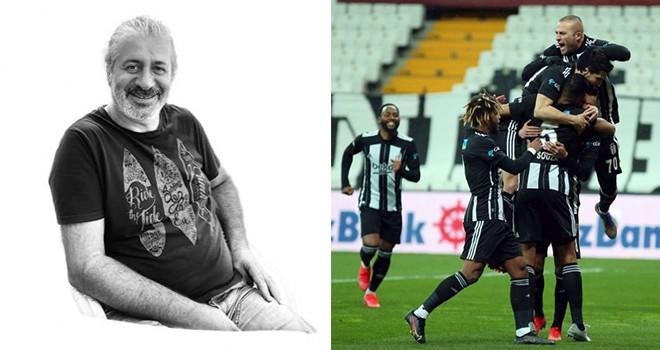Orhan Yıldırım: Beşiktaş, hayat buldu