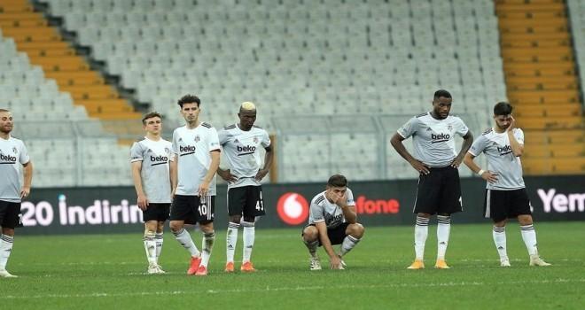 Spor yazarları Beşiktaş-Rio Ave maçını değerlendirdi