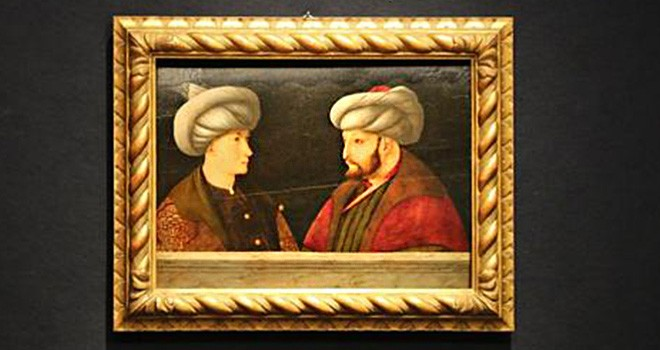 İstanbul halkına ait