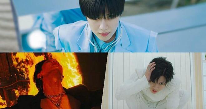 Taemin'den yeni albüm Never Gonna Dance Again : Act 2