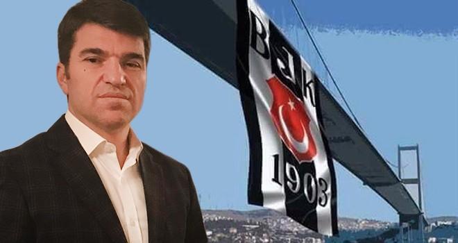 Kaymakam Önder Bakan şimdiden bayrağı astı!..