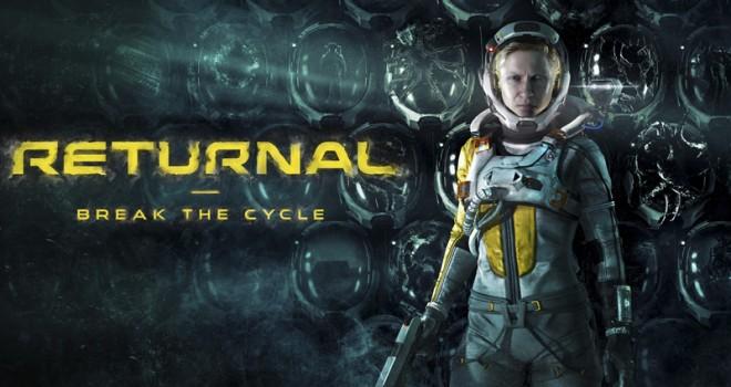 Döngüyü kırma zamanı: Returnal (PS5) Oyun Yazısı