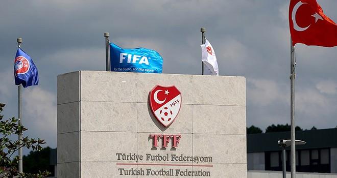 TFF'den flaş açıklama! Yabancı sayısı kademeli olarak düşürülecek