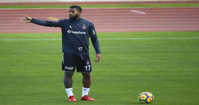Beşiktaş'ta kadro dışı isimler belli oldu