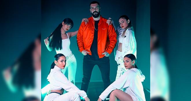 Tankurt Manas yeni şarkısı Yeşil ile dikkat çekiyor