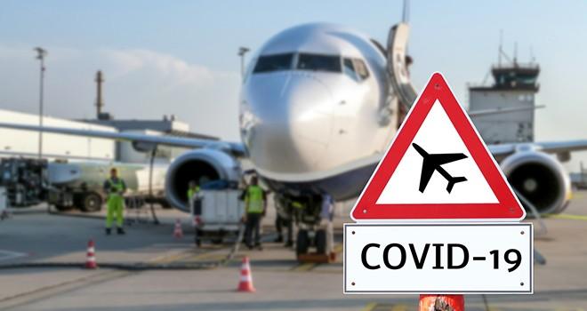 Koronavirüs sonrası uçak yolculuğunda yeni düzen