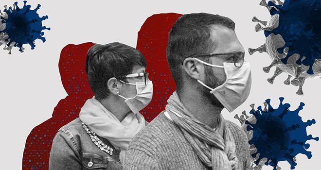 Koronavirüs salgınında yeni normal