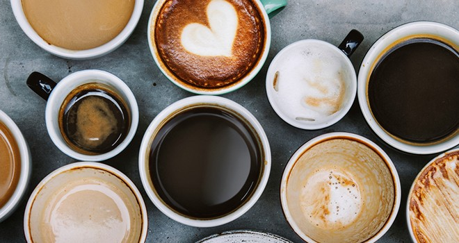 Kahve tutkunları için dünyanın kahveleriyle ünlü ülkeleri