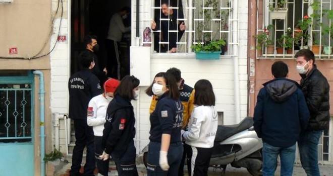 Tıp öğrencisi evinde ölü bulundu