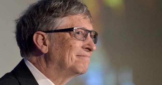 Bill Gates, Korona virüsü tedavisi için 100 milyon dolar verdi