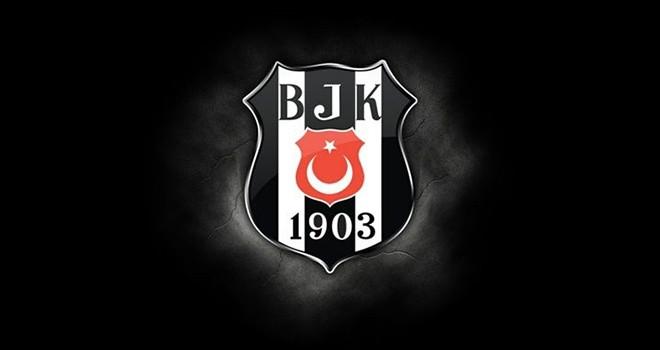Beşiktaş'tan Merkez Hakem Kurulu'na ve Türkiye Futbol Federasyonu'na çağrı