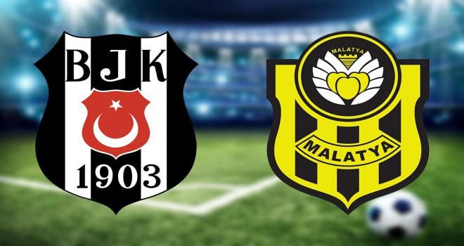 Beşiktaş'ın rakibi Öznur Kablo Yeni Malatyaspor