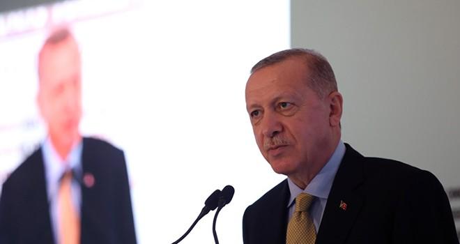 Cumhurbaşkanı Erdoğan'dan Corona aşısı açıklaması
