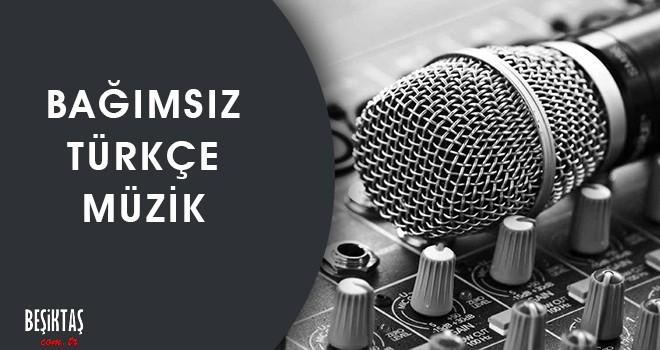 Radyo Beşiktaş'tan bağımsız Türkçe müziğe destek
