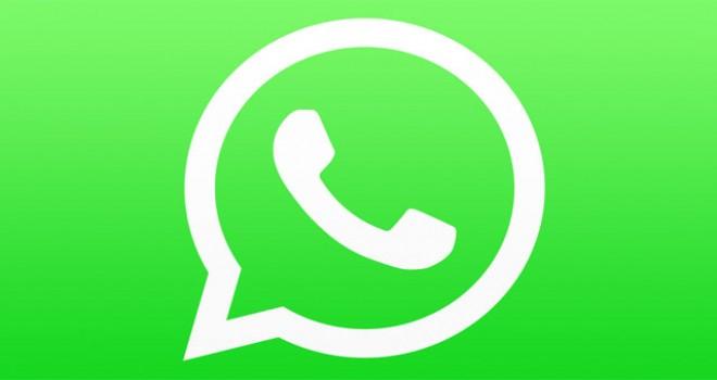 WhatsApp güncelleniyor