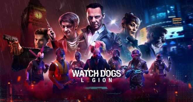 Oyun incelemesi: Watch Dogs Legion