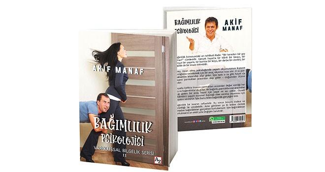 Dünyaca ünlü yazardan bağımlılıklara son veren kitap: Bağımlılık Psikolojisi