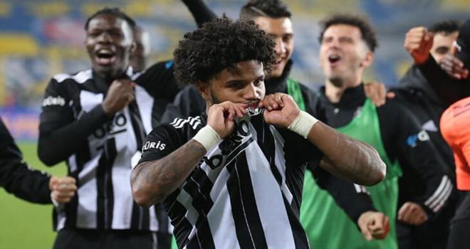 Sporting Lizbon'a teklif sunuldu