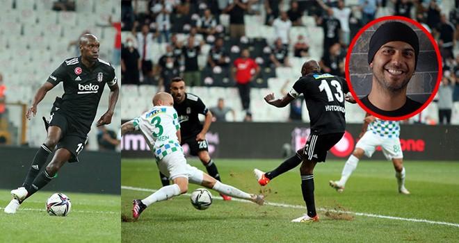 Ali Ece: Atiba, Süleyman Seba'nın en sevdiği Beşiktaşlı oyuncu olabilirdi