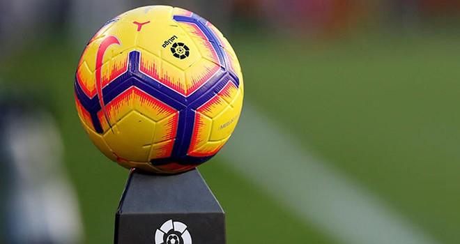 La Liga başlıyor