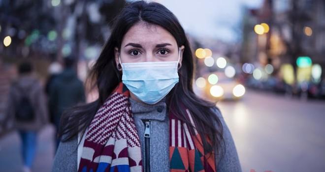 20-65 yaş arasına ücretsiz maske siparişleri e-Devlet'ten