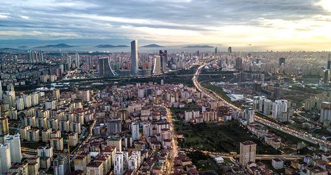 İstanbul'daki 790 bin bina risk altında