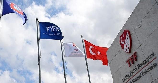 Türk futbolunda aşılar başlıyor