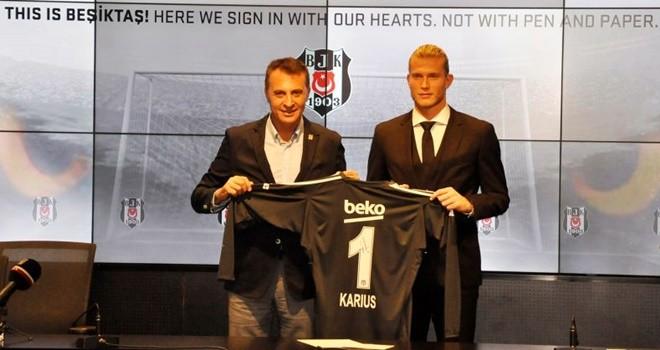 Geliş sebebimden birincisi Beşiktaş taraftarı