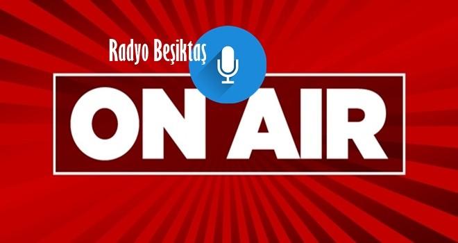 Rakip tanımıyorlar! 99 ülkeden giriş yapılan tek radyo! Radyo Beşiktaş'tan bir atak daha!