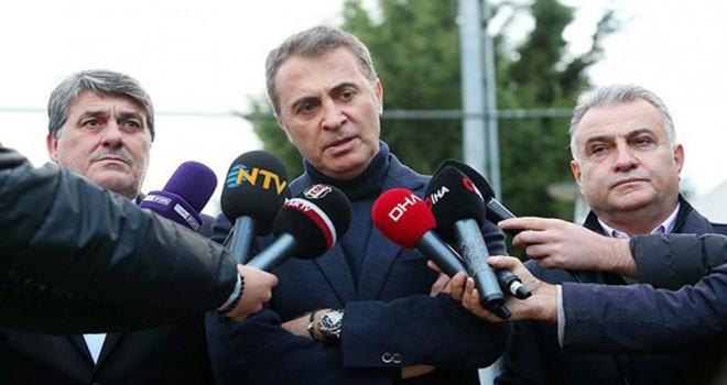 Başkan Fikret Orman, biz şampiyon olacağız